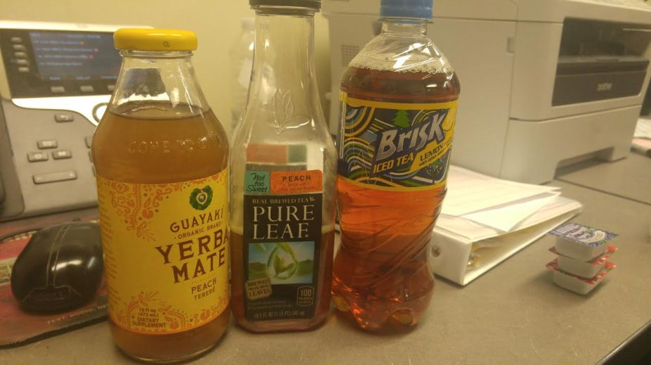 Tea Talk: Bottled Tea? Good or Bad?